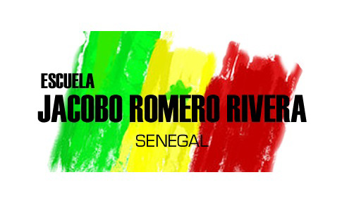 Escuela - Jacob Romero Rivera